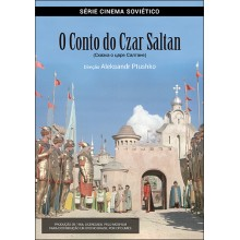 O Conto do Cazar Saltan