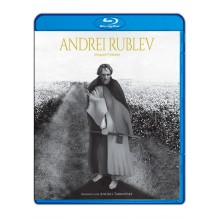Andrei Rublev (Blu-Ray)