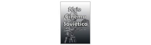 Série Cinema Soviético
